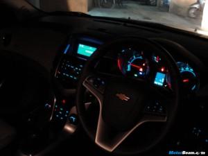 The New Chevrolet Cruze Diesel