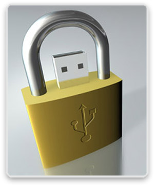 dsi usb lock Protect Files in USB Pen Drive With Password   USB Safeguard