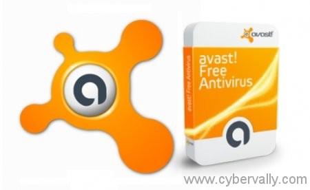 آموزش تصویری کار با آنتی ویروس Avast