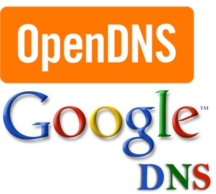 how to find your dns server