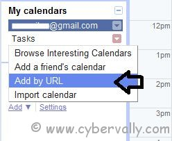fb bday2 How to Export Birthdays From Facebook to Google Calendar