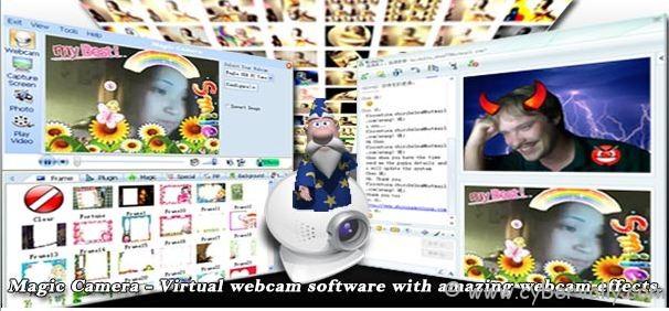 Online web cam sites