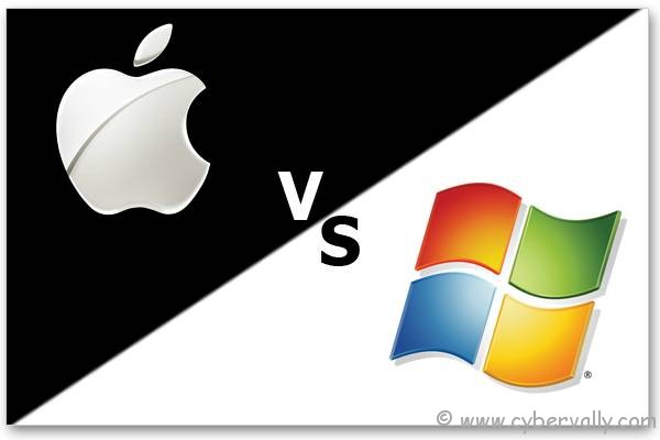 apple vs windows over app store 6 Reasons Why People Like Apple More Than Windows