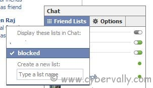 how to truly appear offline on facebook