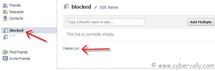 how to take facebook page offline