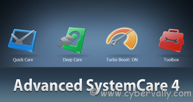 avenue 1 Advanced SystemCare 4, a One Stop Solution for Superior PC Cleaning, Repair, and Optimization