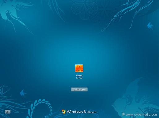 how to make windows 8 look like 7