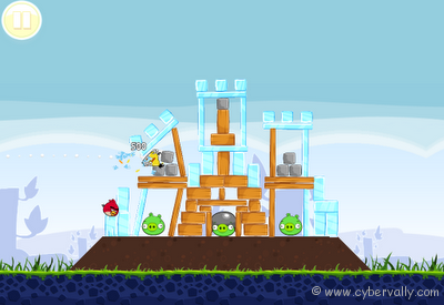 Angry Birds Top 10 Online Games to Play in Google Chrome Browser