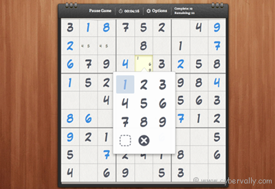 Sudoku Top 10 Online Games to Play in Google Chrome Browser