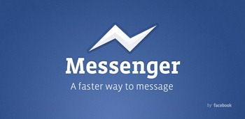 facebook messanger Download Facebook Messenger Application for iOS and Android