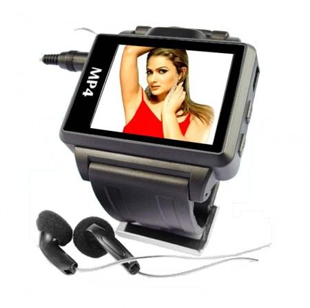 mp4 player Best 6 Gadget for Daily Life