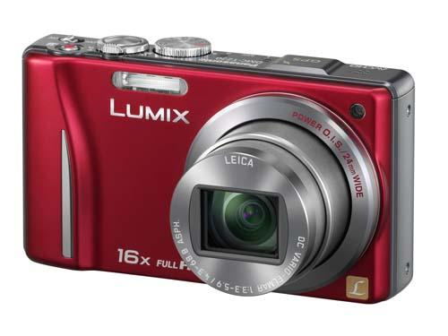 panasonic lumix dmc tz20 Top 5 3D Enabled Still Cameras for Amazing Photography
