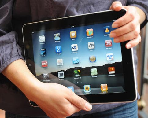 use of tablet Top 10 Uses of Tab PCs in Our Daily Life
