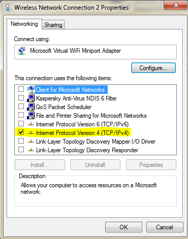 wifi 5 How to Setup Your Own Wi Fi HotSpot in Windows 8
