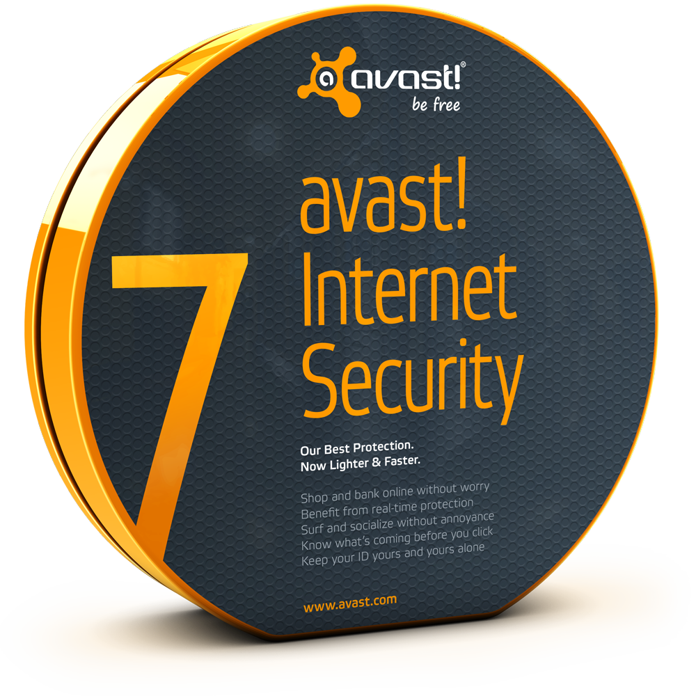 Giveaway 10 One Year License Of Avast Internet Security