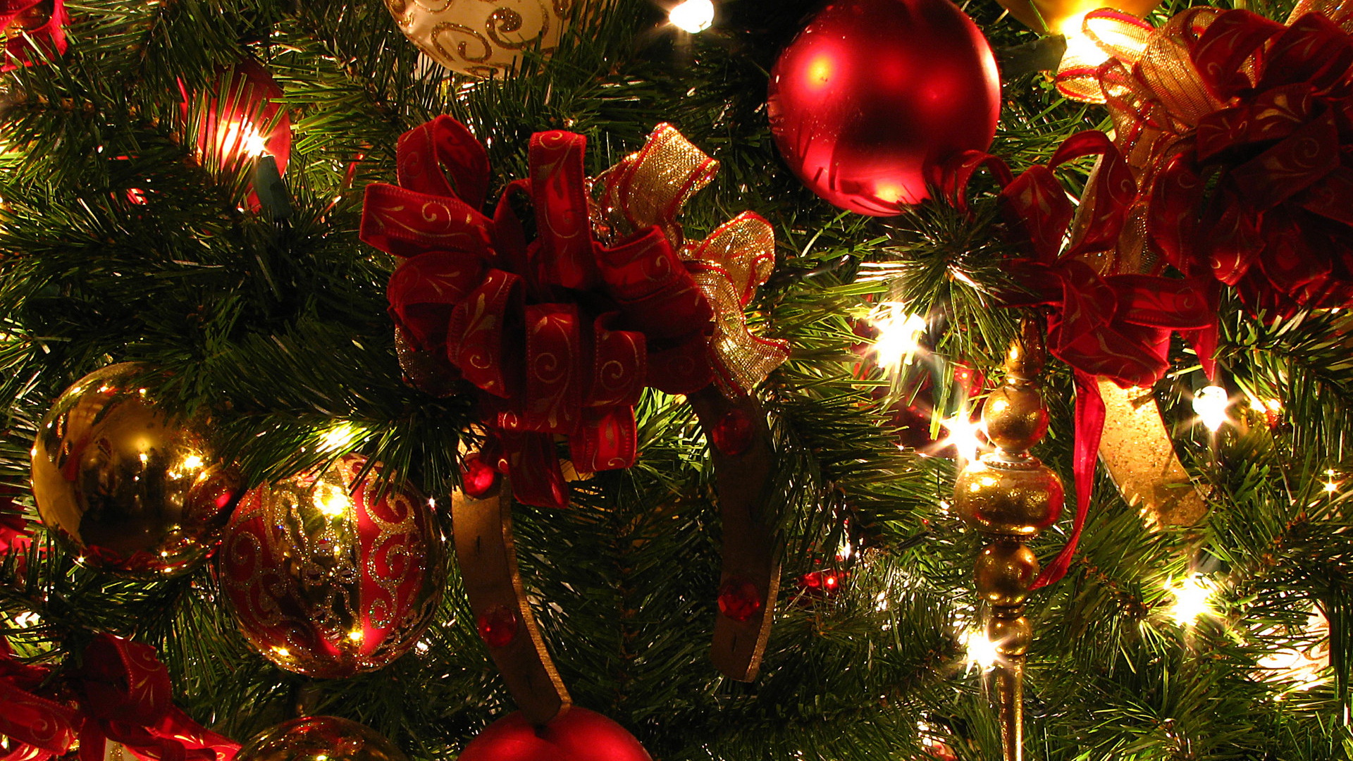 Top HD Christmas Wallpapers for ...
