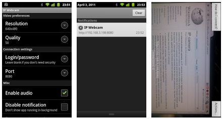 How to Use Your Android Mobile Camera as a Webcam