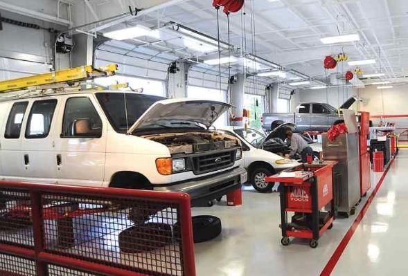 Auto Body Repair Shop >> How To Locate A Trustworthy Auto Body Repair Shop